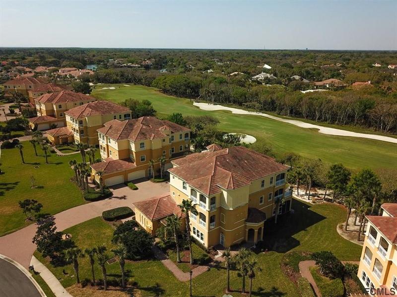 Real Estate Photography - 25 Casa Bella Cir, # 1303, Palm Coast, FL, 32137 - Location 8