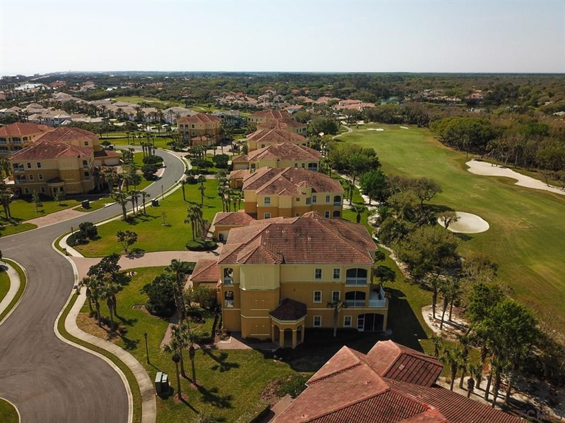 Real Estate Photography - 25 Casa Bella Cir, # 1303, Palm Coast, FL, 32137 - Location 9