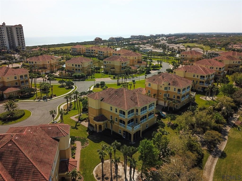 Real Estate Photography - 25 Casa Bella Cir, # 1303, Palm Coast, FL, 32137 - Location 10
