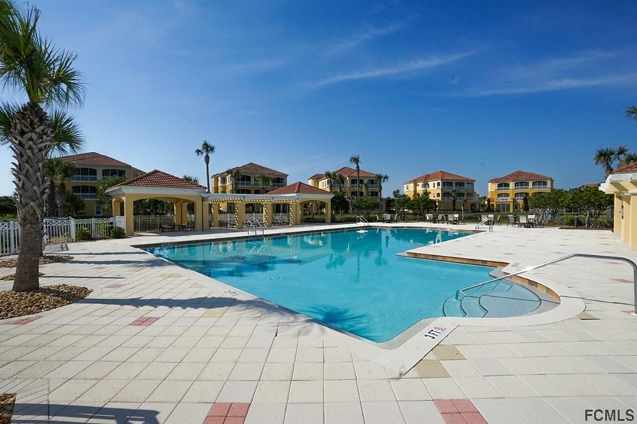 Real Estate Photography - 25 Casa Bella Cir, # 1303, Palm Coast, FL, 32137 -