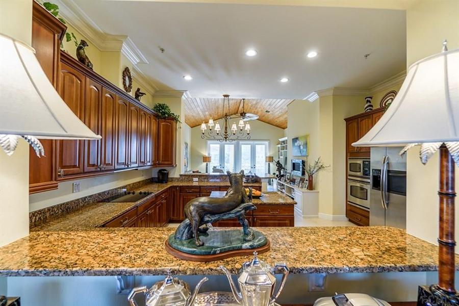 Real Estate Photography - 25 Casa Bella Cir, # 1303, Palm Coast, FL, 32137 - Location 16