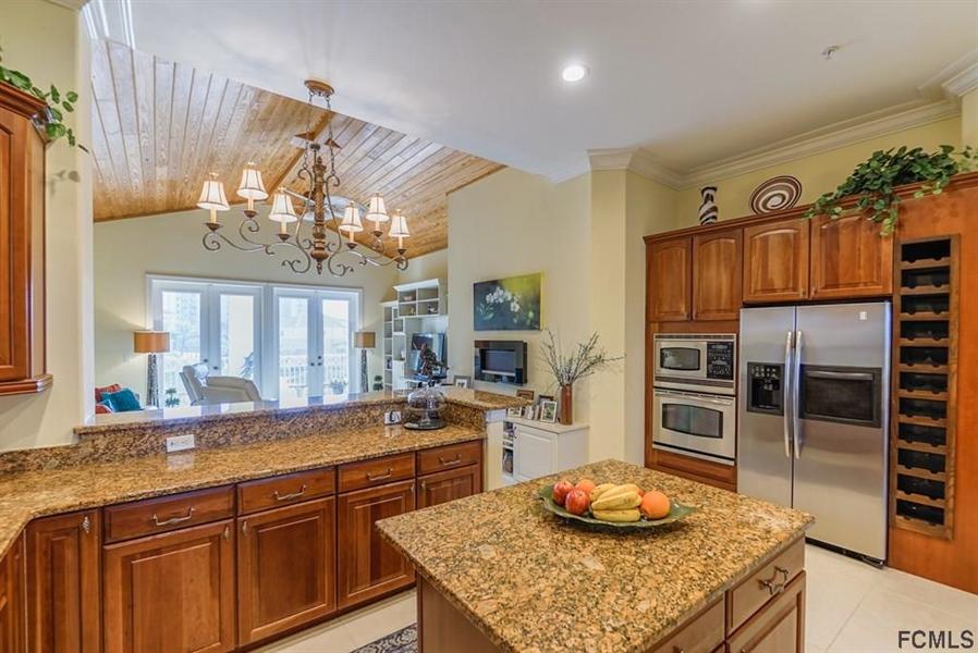 Real Estate Photography - 25 Casa Bella Cir, # 1303, Palm Coast, FL, 32137 - Location 17