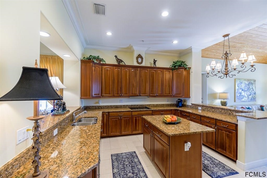 Real Estate Photography - 25 Casa Bella Cir, # 1303, Palm Coast, FL, 32137 - Location 18