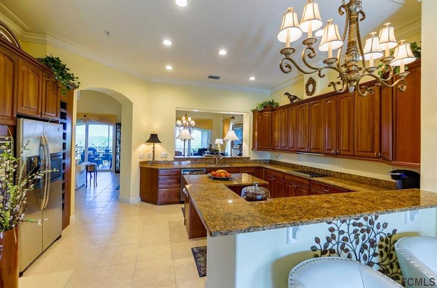 Real Estate Photography - 25 Casa Bella Cir, # 1303, Palm Coast, FL, 32137 - Location 19