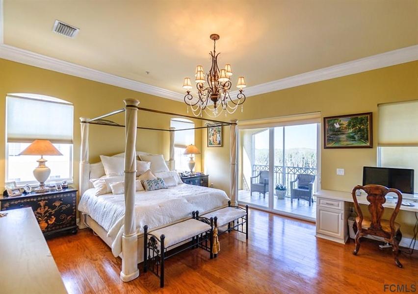Real Estate Photography - 25 Casa Bella Cir, # 1303, Palm Coast, FL, 32137 - Location 20