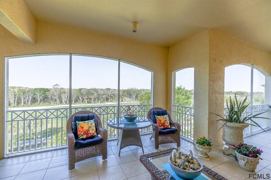 Real Estate Photography - 25 Casa Bella Cir, # 1303, Palm Coast, FL, 32137 - Location 27