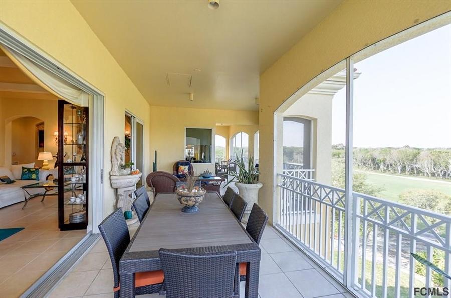 Real Estate Photography - 25 Casa Bella Cir, # 1303, Palm Coast, FL, 32137 - Location 28