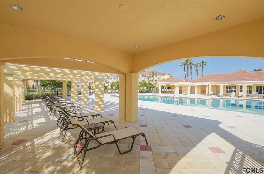 Real Estate Photography - 25 Casa Bella Cir, # 1303, Palm Coast, FL, 32137 - Location 29