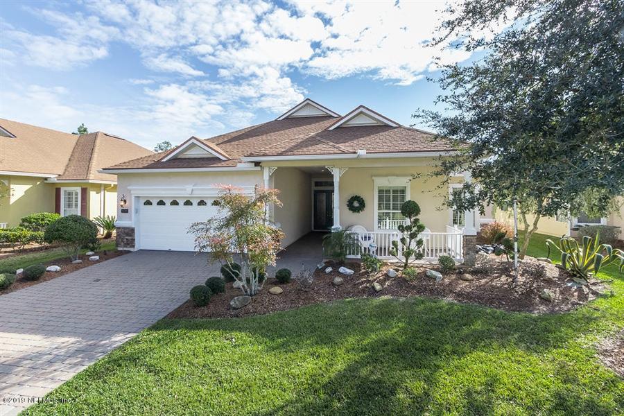 Real Estate Photography - 1108 Inverness Dr, Saint Augustine, FL, 32092 - Location 1