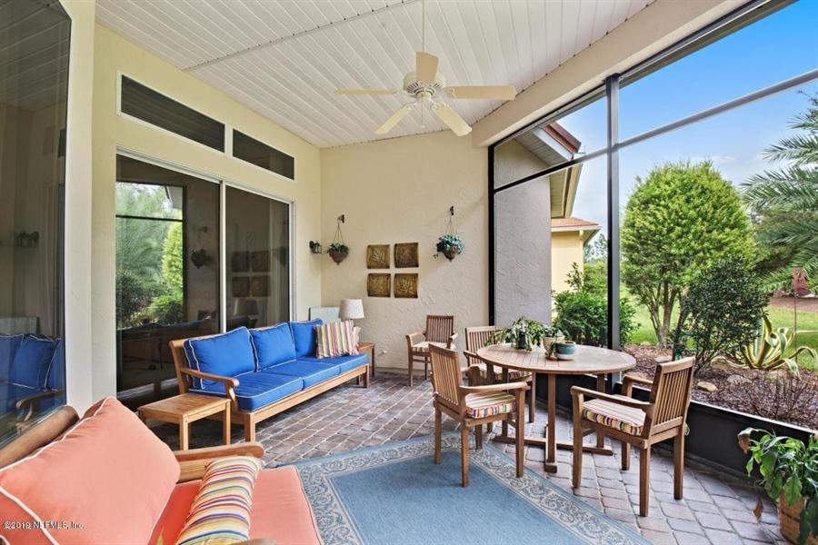 Real Estate Photography - 1108 Inverness Dr, Saint Augustine, FL, 32092 - Location 2