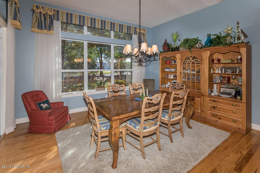 Real Estate Photography - 1108 Inverness Dr, Saint Augustine, FL, 32092 - Location 3