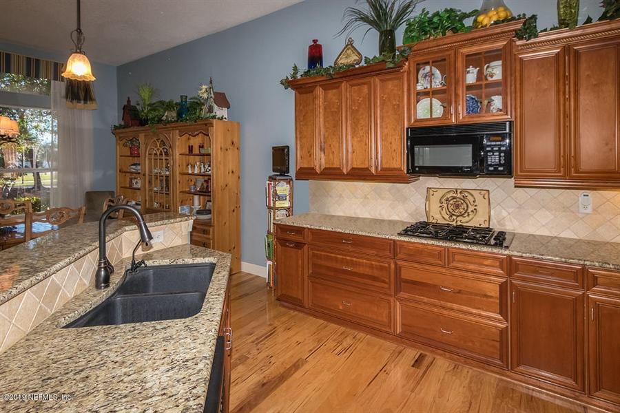Real Estate Photography - 1108 Inverness Dr, Saint Augustine, FL, 32092 - Location 4