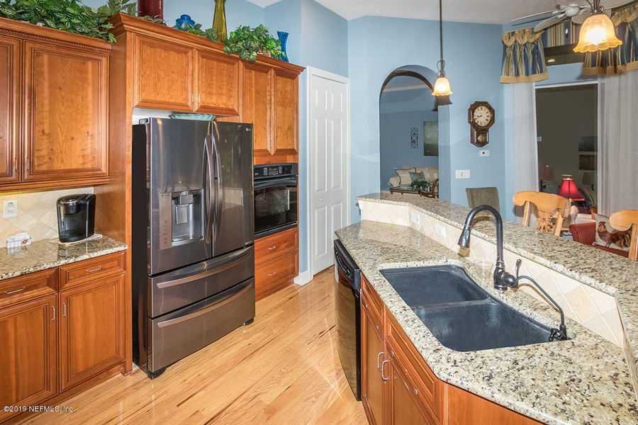 Real Estate Photography - 1108 Inverness Dr, Saint Augustine, FL, 32092 - Location 5
