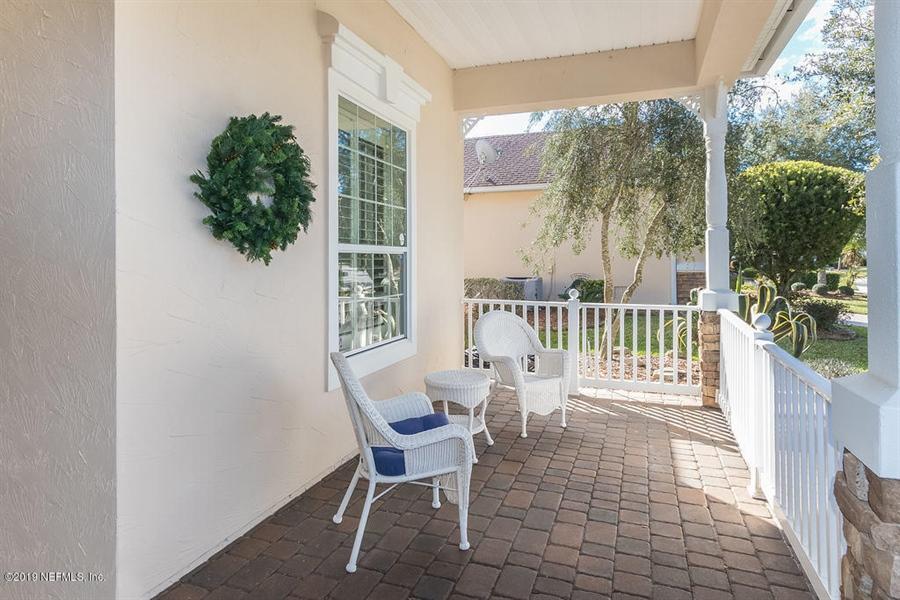Real Estate Photography - 1108 Inverness Dr, Saint Augustine, FL, 32092 - Location 6