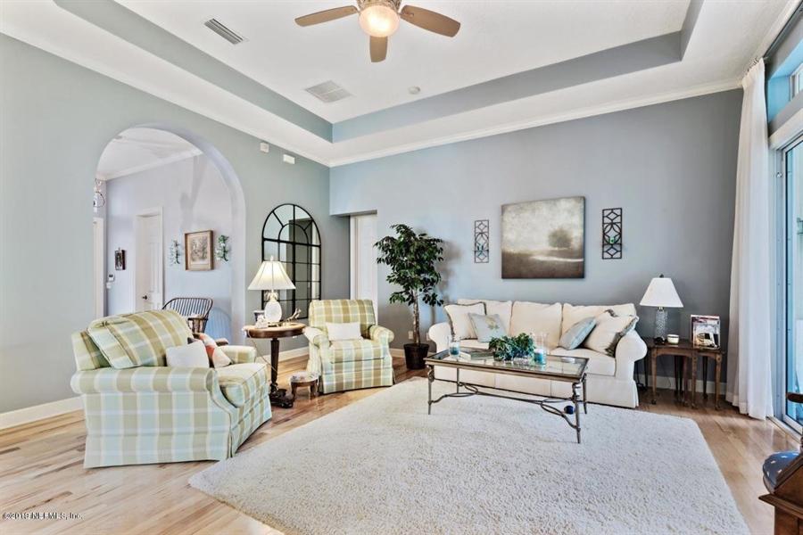 Real Estate Photography - 1108 Inverness Dr, Saint Augustine, FL, 32092 - Location 8