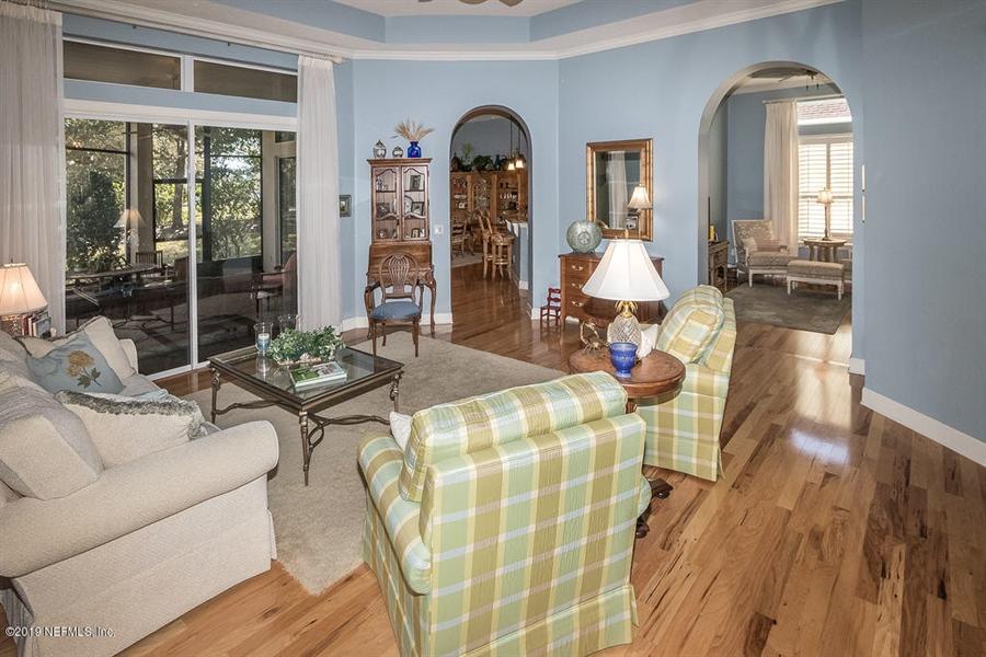 Real Estate Photography - 1108 Inverness Dr, Saint Augustine, FL, 32092 - Location 9