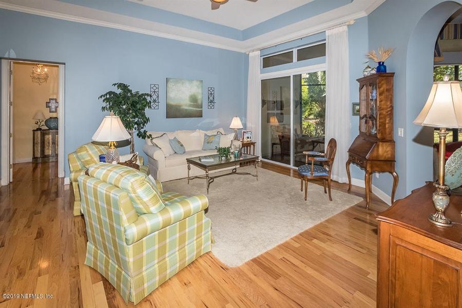 Real Estate Photography - 1108 Inverness Dr, Saint Augustine, FL, 32092 - Location 10