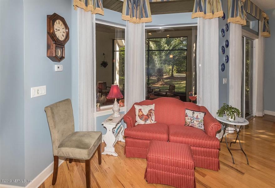 Real Estate Photography - 1108 Inverness Dr, Saint Augustine, FL, 32092 - Location 18