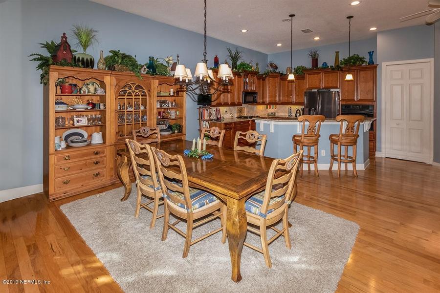 Real Estate Photography - 1108 Inverness Dr, Saint Augustine, FL, 32092 - Location 20