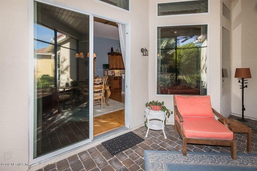 Real Estate Photography - 1108 Inverness Dr, Saint Augustine, FL, 32092 - Location 22