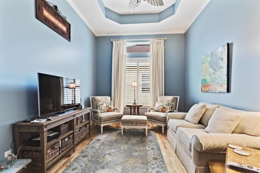 Real Estate Photography - 1108 Inverness Dr, Saint Augustine, FL, 32092 - Location 24