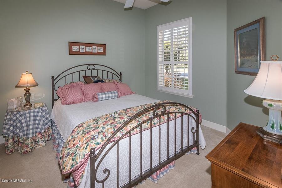 Real Estate Photography - 1108 Inverness Dr, Saint Augustine, FL, 32092 - Location 29