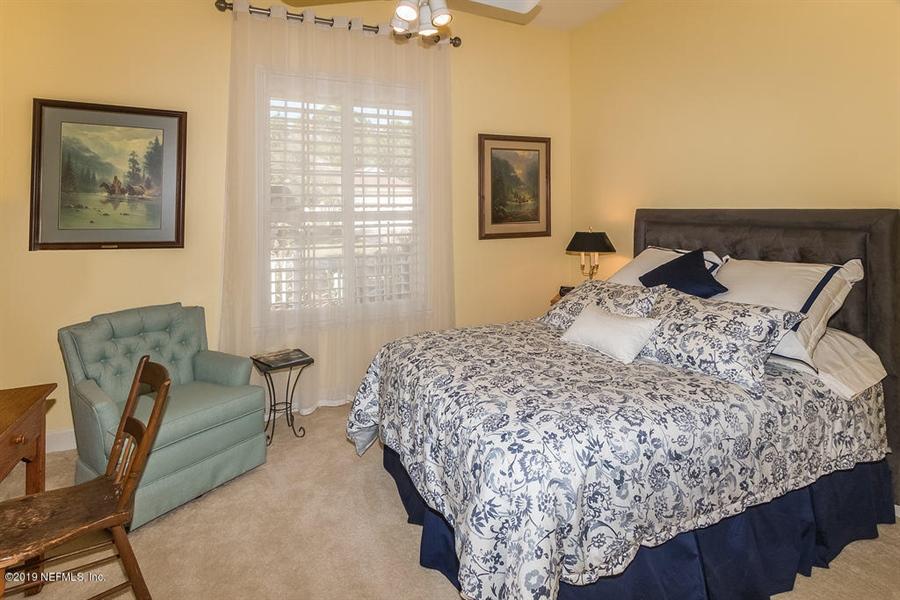 Real Estate Photography - 1108 Inverness Dr, Saint Augustine, FL, 32092 - Location 30