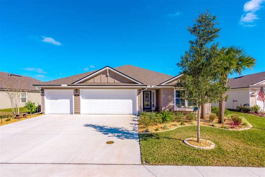 Real Estate Photography - 251 Pullman Cir, St Augustine, FL, 32084 - Location 1