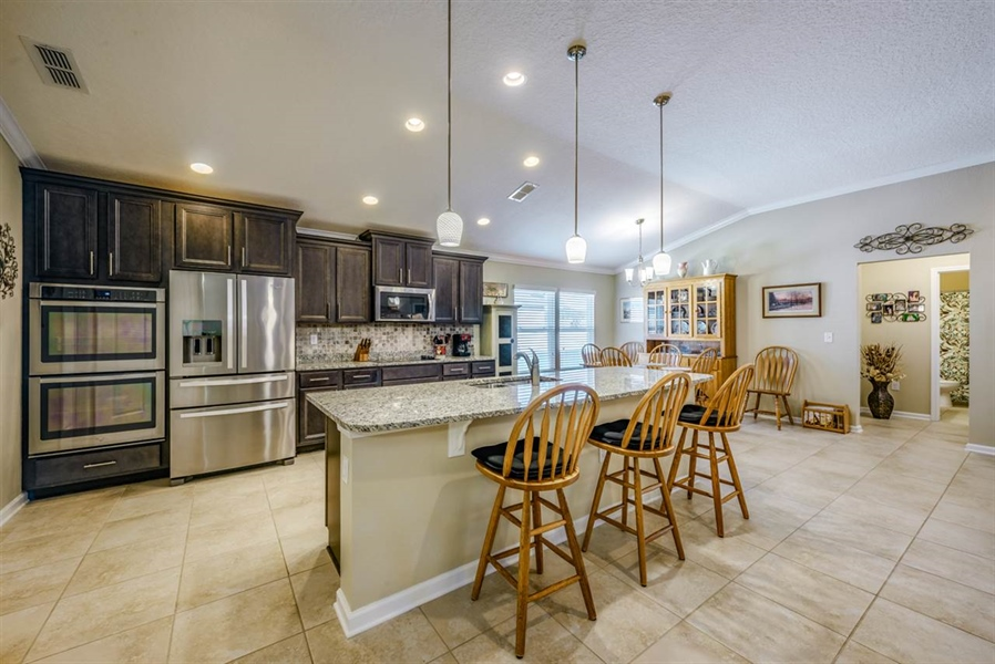 Real Estate Photography - 251 Pullman Cir, St Augustine, FL, 32084 - Location 2