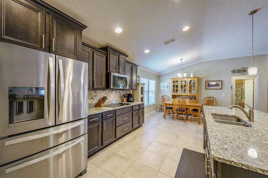 Real Estate Photography - 251 Pullman Cir, St Augustine, FL, 32084 - Location 3