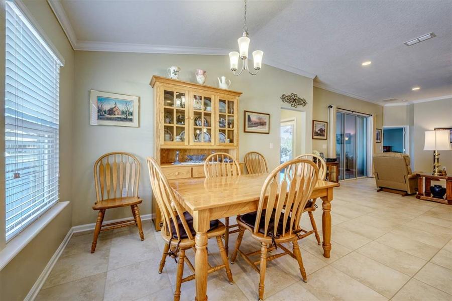 Real Estate Photography - 251 Pullman Cir, St Augustine, FL, 32084 - Location 4