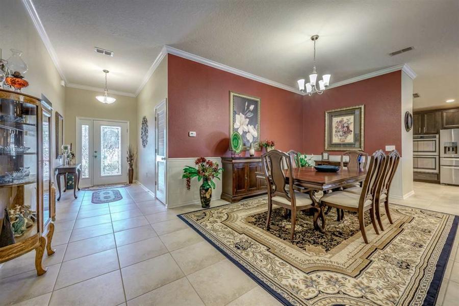 Real Estate Photography - 251 Pullman Cir, St Augustine, FL, 32084 - Location 5