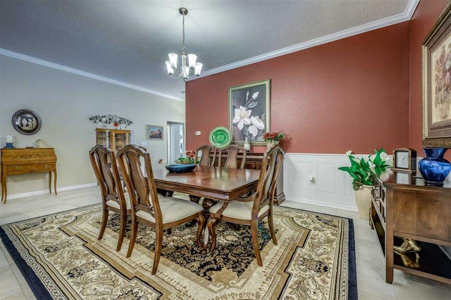 Real Estate Photography - 251 Pullman Cir, St Augustine, FL, 32084 - Location 6