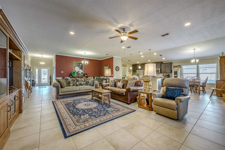 Real Estate Photography - 251 Pullman Cir, St Augustine, FL, 32084 - Location 8