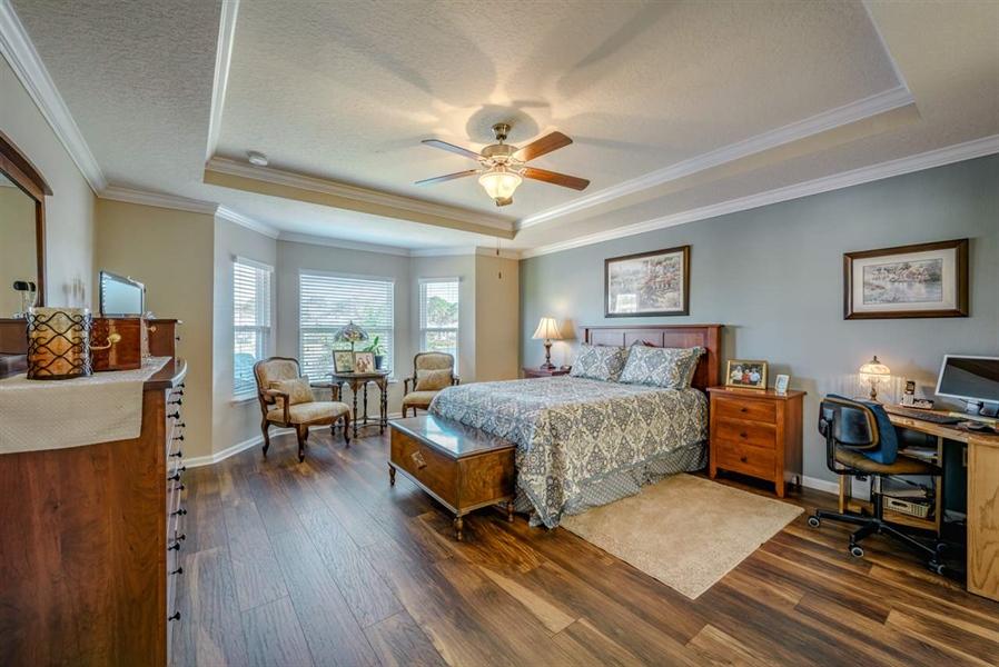 Real Estate Photography - 251 Pullman Cir, St Augustine, FL, 32084 - Location 9