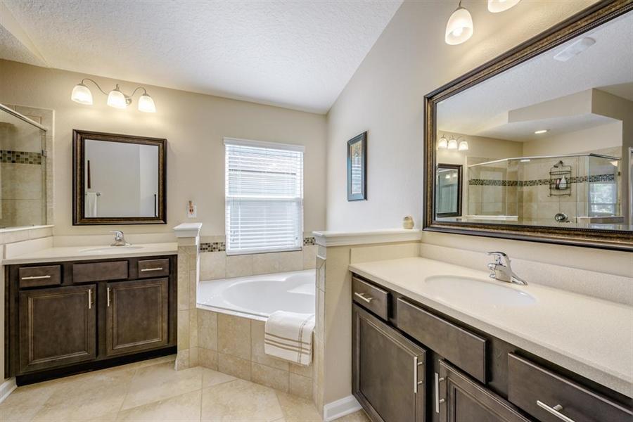 Real Estate Photography - 251 Pullman Cir, St Augustine, FL, 32084 - Location 10