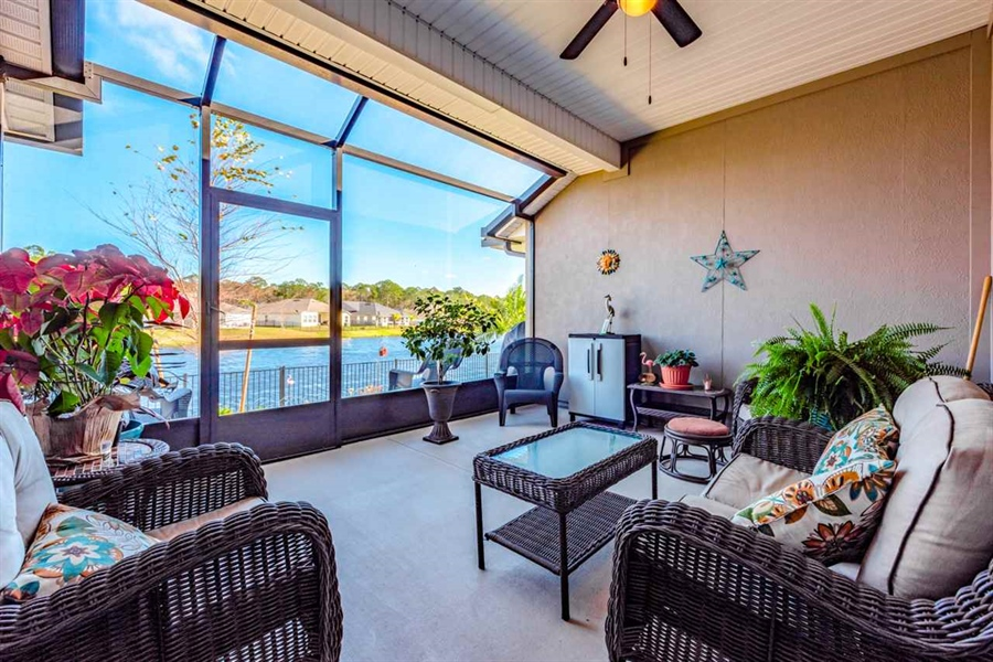 Real Estate Photography - 251 Pullman Cir, St Augustine, FL, 32084 - Location 17