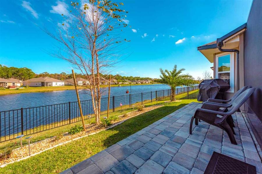 Real Estate Photography - 251 Pullman Cir, St Augustine, FL, 32084 - Location 19