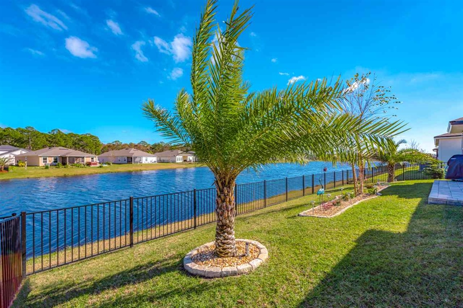 Real Estate Photography - 251 Pullman Cir, St Augustine, FL, 32084 - Location 20