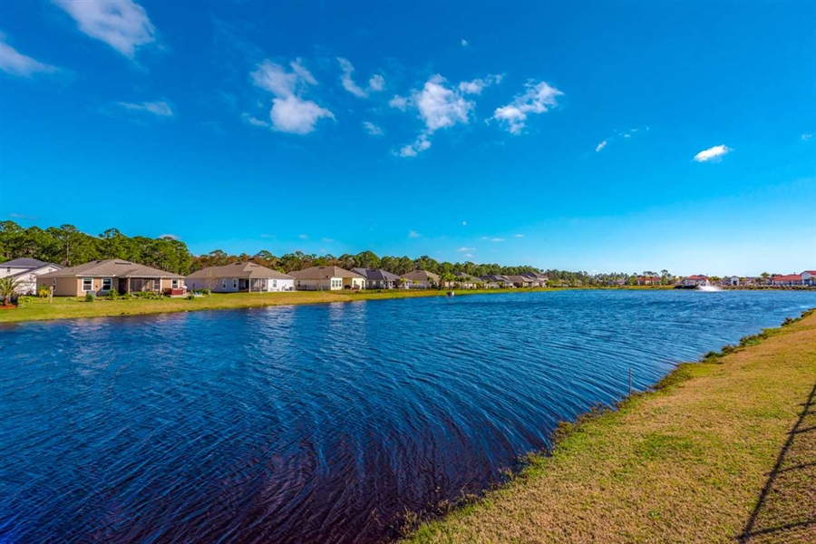 Real Estate Photography - 251 Pullman Cir, St Augustine, FL, 32084 - Location 21