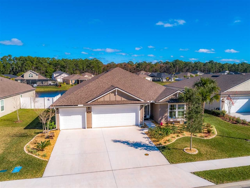 Real Estate Photography - 251 Pullman Cir, St Augustine, FL, 32084 - Location 24