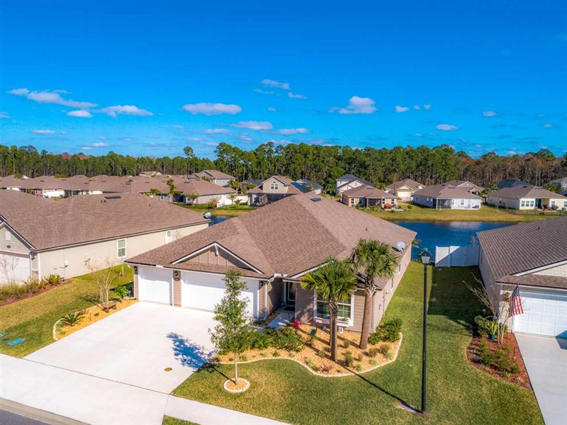 Real Estate Photography - 251 Pullman Cir, St Augustine, FL, 32084 - Location 25
