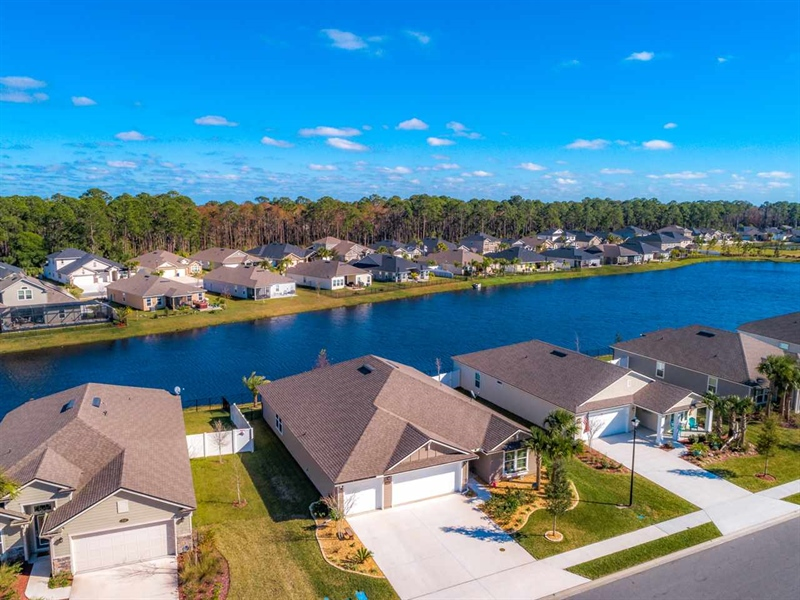 Real Estate Photography - 251 Pullman Cir, St Augustine, FL, 32084 - Location 26