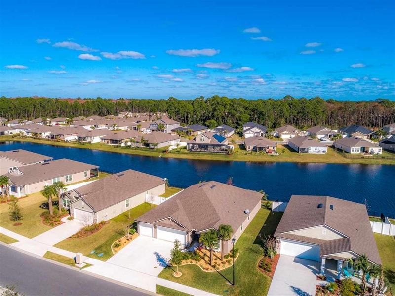 Real Estate Photography - 251 Pullman Cir, St Augustine, FL, 32084 - Location 27
