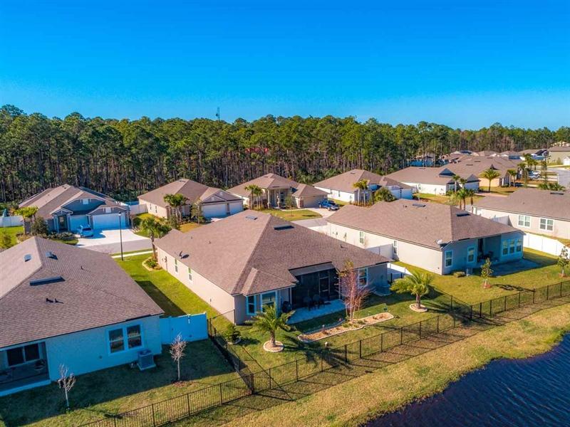 Real Estate Photography - 251 Pullman Cir, St Augustine, FL, 32084 - Location 28
