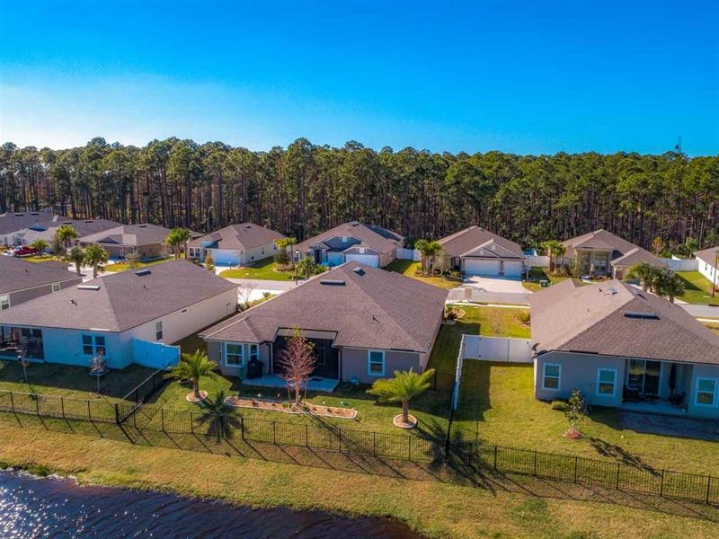 Real Estate Photography - 251 Pullman Cir, St Augustine, FL, 32084 - Location 29