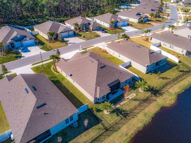 Real Estate Photography - 251 Pullman Cir, St Augustine, FL, 32084 - Location 30
