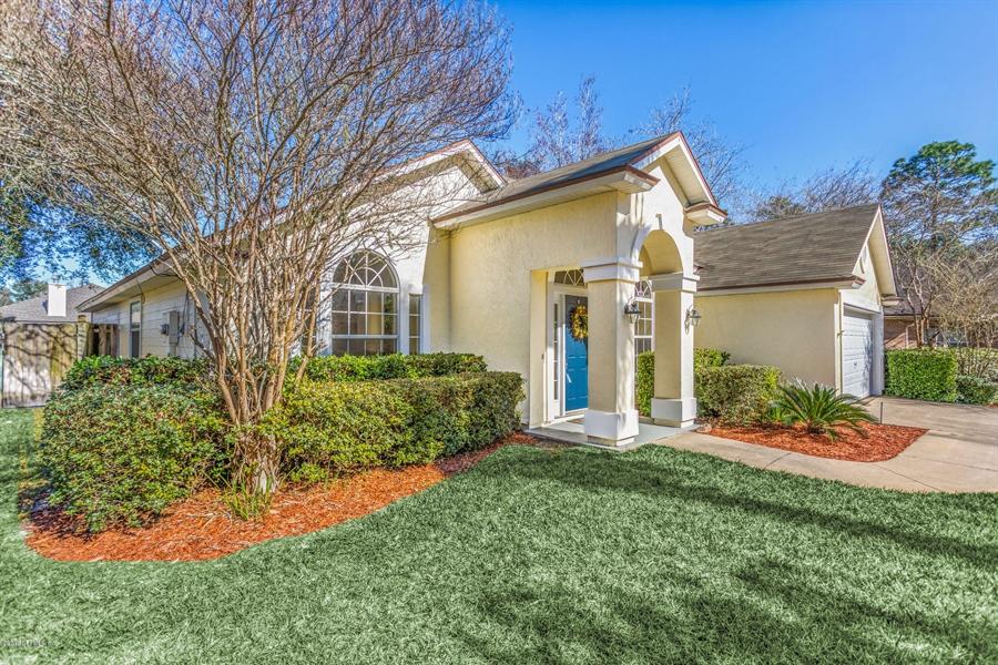 Real Estate Photography - 4720 E Catbrier Ct, Saint Johns, FL, 32259 - Location 1