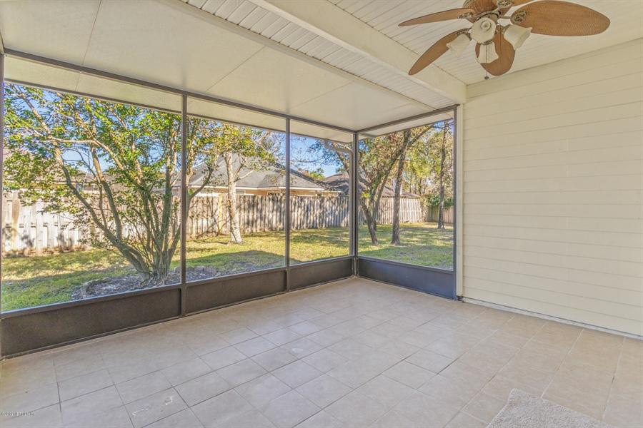 Real Estate Photography - 4720 E Catbrier Ct, Saint Johns, FL, 32259 - Location 23