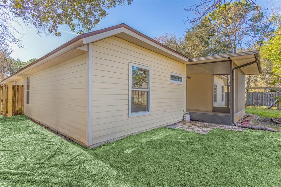 Real Estate Photography - 4720 E Catbrier Ct, Saint Johns, FL, 32259 - Location 24